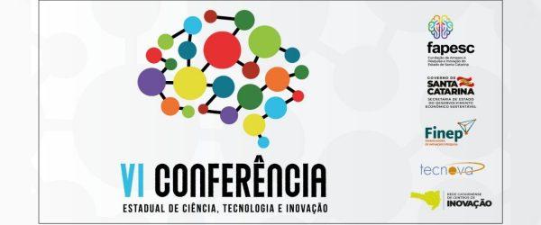 6ª Conferência Estadual de Ciência, Tecnologia e Inovação