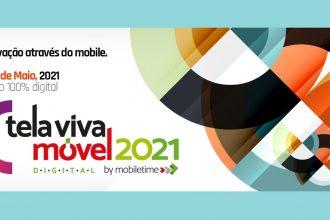 Tela Viva Móvel é um evento do setor de conteúdos e serviços móveis e oferece desconto a associados ACATE