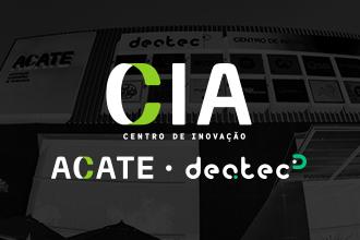 Centro de Inovação ACATE Deatec