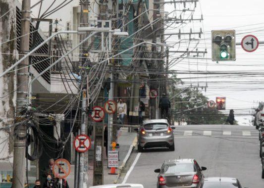 Florianópolis precisa atualizar a legislação municipal para receber o 5G – Foto: Leo Munhoz/ND