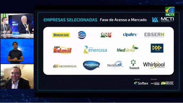 A solução de Inteligência Artificial (IA) do Centro de Informática e Automação do Estado de Santa Catarina (CIASC) foi selecionada para o Programa IA² MCTI/SOFTEX.