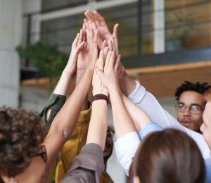 Cultura de inovação exige colaboração em equipe para atingir o sucesso